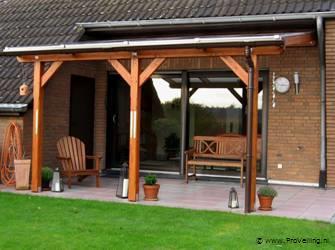 Veiling van diverse goederen te Vriezenveen met o.a. Natuursteen; vloeren, veranda daken en kunststof glas etc.