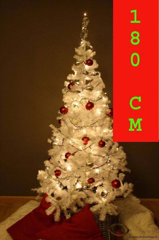 Veiling van diverse kunstkerstbomen te Borne (gratis verzending)