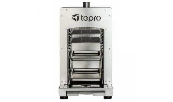 Tepro Terras Grill Toronto, 4x