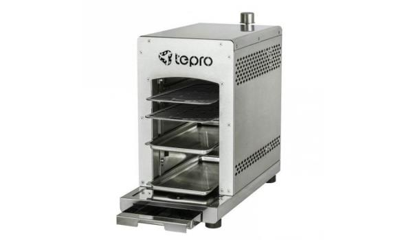 Tepro Terras Grill Toronto, 8x