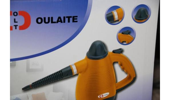 Oulaite Multifunctional Steam Cleaner - 450 ml