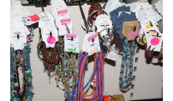 Diverse armbanden