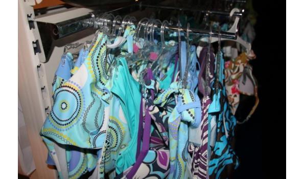 Diverse bikini