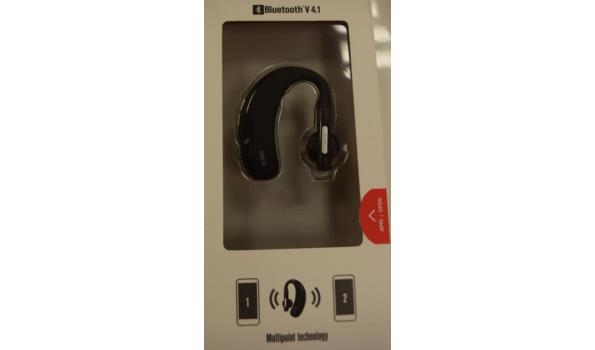 Handsfree Bluetooth V 4.1 - SBS