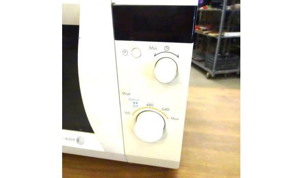 LG Intellowave magnetron