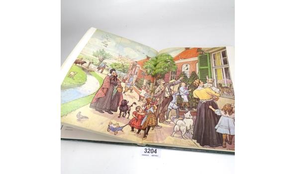 De wereld van Cornelis Jetses