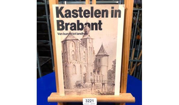 Kastelen in Brabant