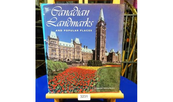 Canadian Landmarks