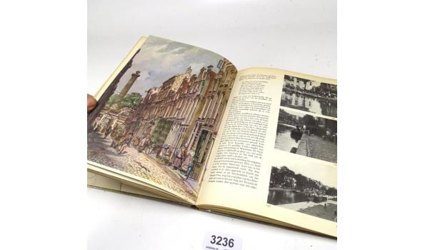 Prentenboek van Rotterdam