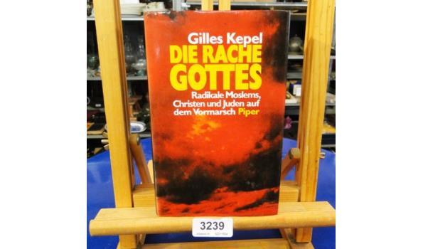Gilles Kepel / Die Rache Gottes