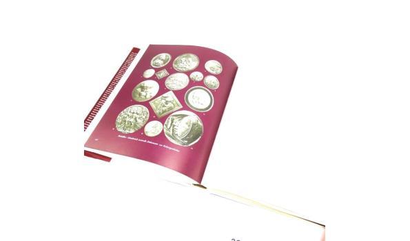 Das grosse buch de münzen und medaillen