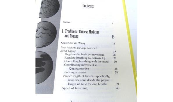 Qigong. Chinese medicine or pseudoscience