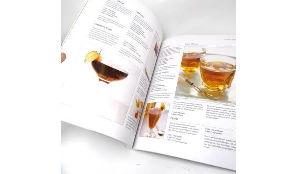De cocktailbijbel