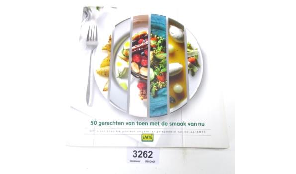 50 gerechten van toen met de smaak van nu