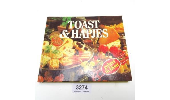 Toast & hapjes