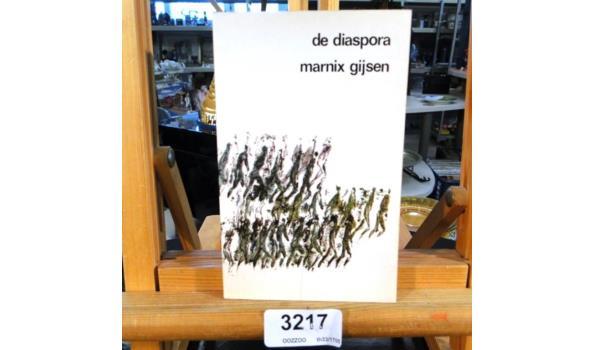 Marnix Gijsen / De diaspora. 1966