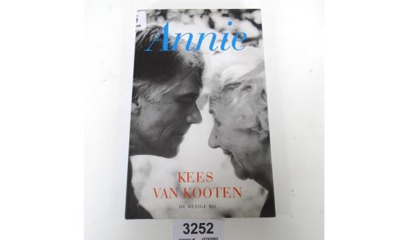 Kees van Kooten. Annie