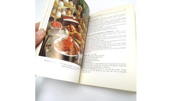 Elzeviers nieuwe pocket kookboek