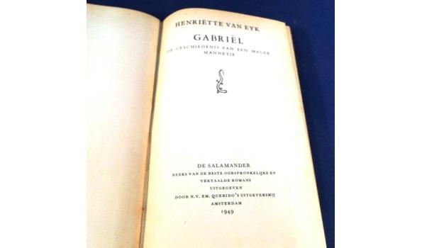 Gabriël (1949)