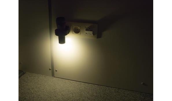 LED Zaklamp 3IN1 Oplaadbaar