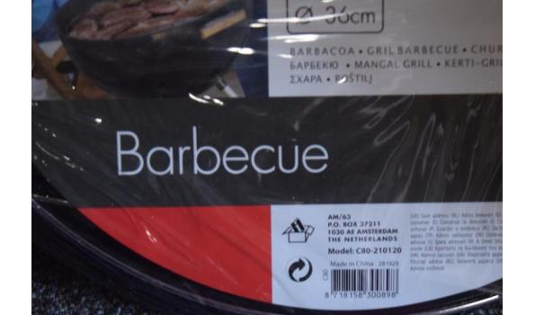 Grillbarbecue