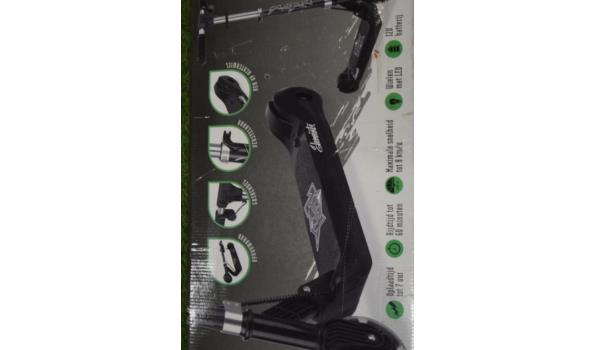 Xootz elektrische step