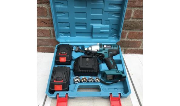 F-Tools Slagmoersleutel 320nm