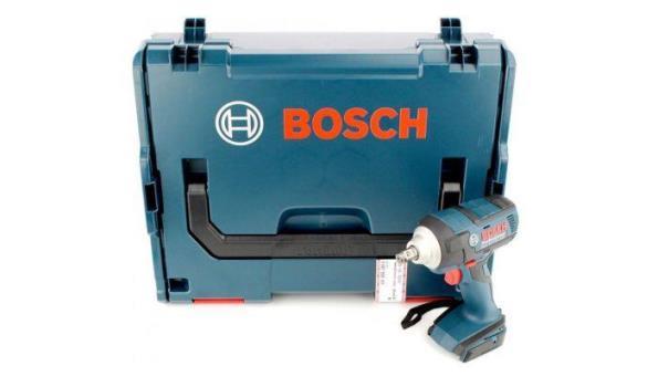 Bosch Slagmoersleutel
