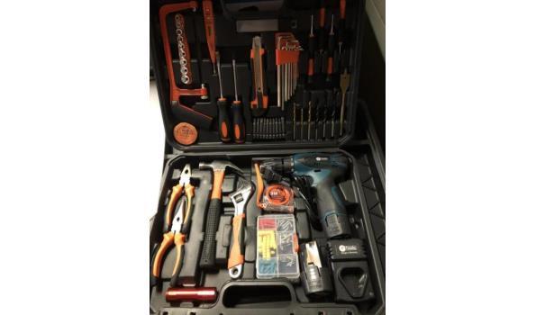F-Tools MT117
