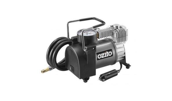 Ozito 12V direct drive luchtcompressor