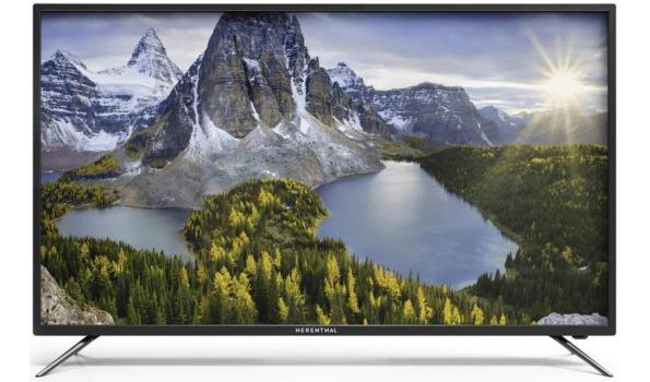 Herenthal Smart TV 40inch