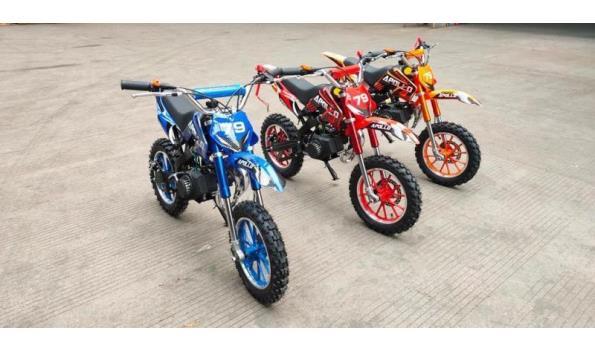 49cc Dirtbike