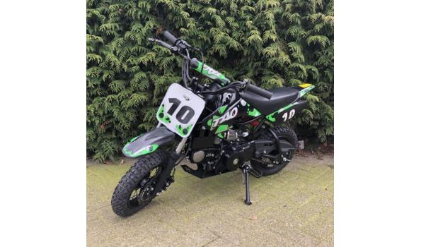 Crossmotor 90cc