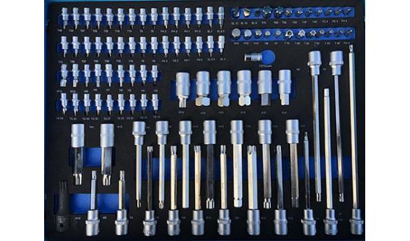 F-Tools Gereedschapswagen