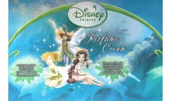 Partij parfum crème Disney