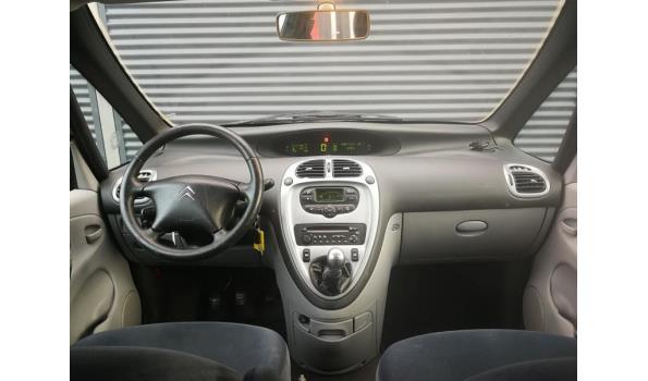 Citroën Xsara Picasso – 2004, APK t/m 23-06-2021, LUXE!