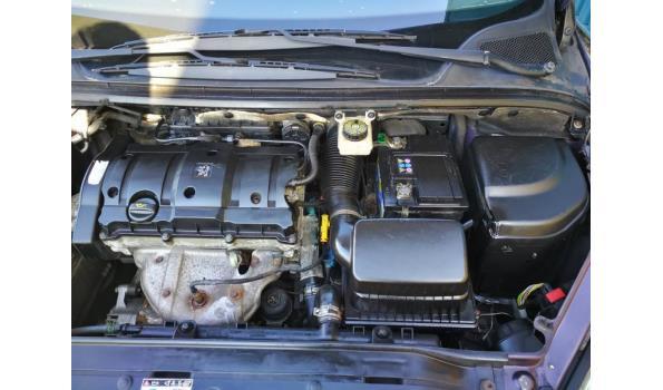 Peugeot 307 1.6-16V XT – APK t/m: 11-02-2021!