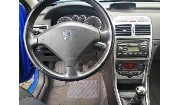 Peugeot 307sw 1.6-16V XS – APK t/m 01-07-2021!