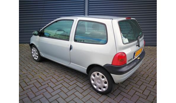 Renault Twingo 1.2 Initiale – Stuurbekrachtiging, APK t/m 26-06-2021!