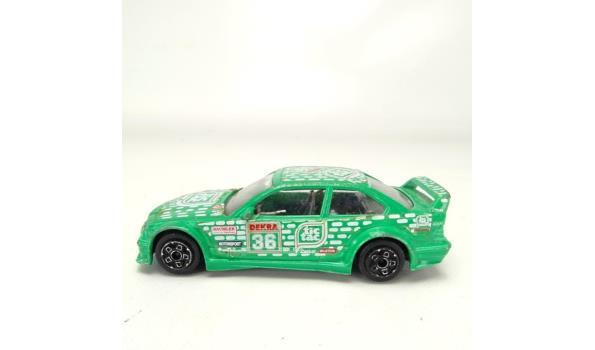 Burago BMW M3