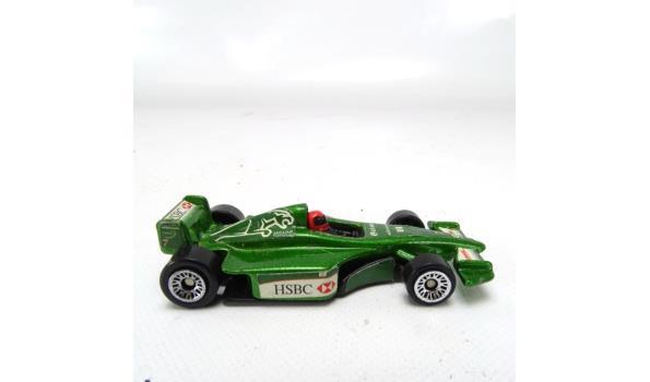 Mattel racewagen