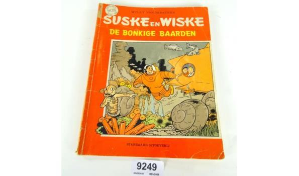 Suske en Wiske album