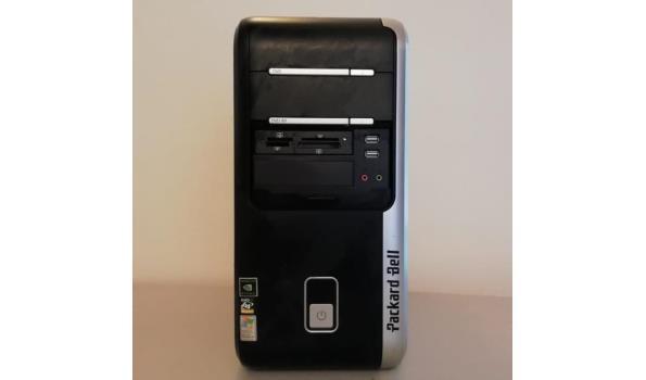 Desktop - Packard Bell