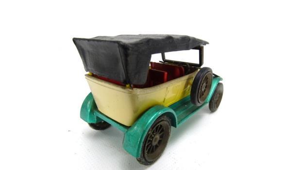 Gama Fiat 1911