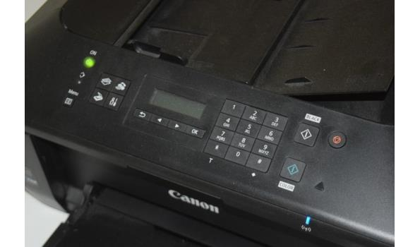 Canon all-in one printer