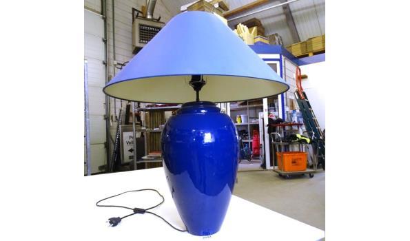 Exclusieve Matser  tafellamp