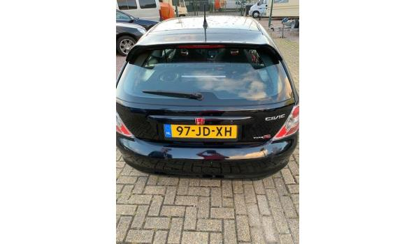 Honda Civic 1.4 SI