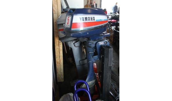 Yamaha buitenboordmotor