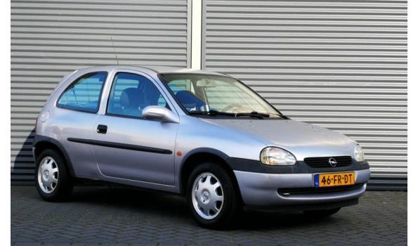 Opel Corsa 1.2-16V / STUURBEKR. / ZUINIG / APK 28-06-2021 ...