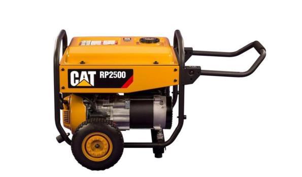 Caterpillar RP2500